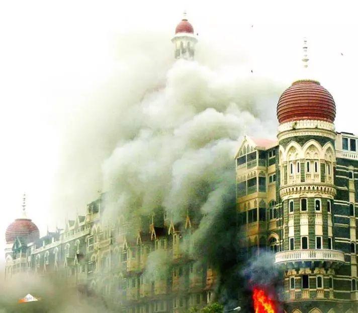 恐怖袭击面前谁都没有主角光环 豆瓣高分电影《孟买酒店》