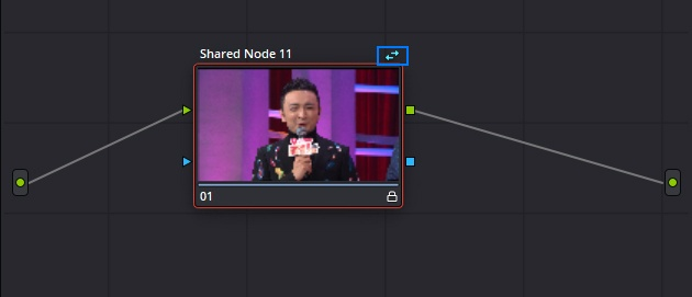 DaVinci Resolve 15 新功能之Shared nodes(共享节点)
