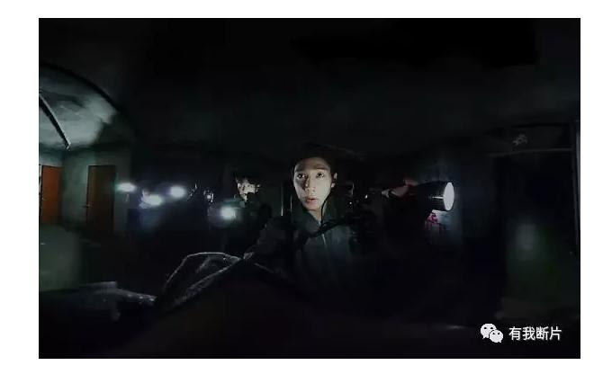这部网络恐怖直播电影,在韩国打败了头号玩家