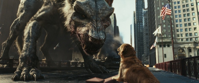 巨石VS巨兽:一部与众不同的怪兽大片是怎样炼成的? |《狂暴巨兽》制片人比尤·弗林专访