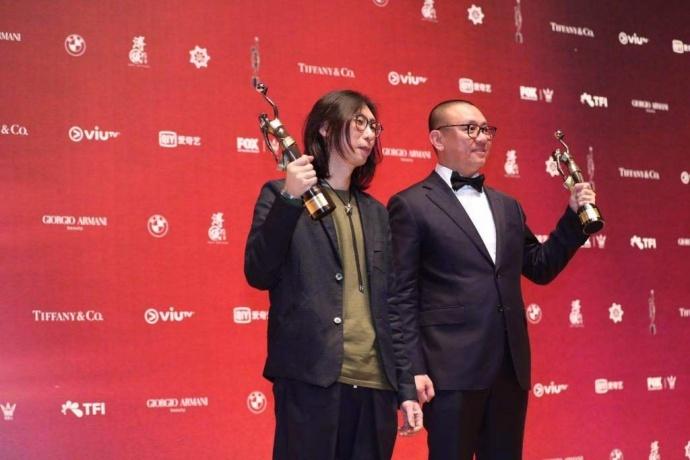 恭喜MORE VFX凭借《悟空传》获37届金像奖最佳视觉效果
