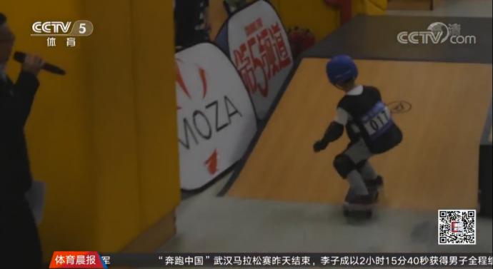 魔爪助阵2018「U系列」中国青少年滑板巡回赛 | 完美落幕