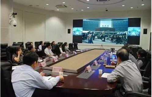 广电音视——智能化会议系统发展方向
