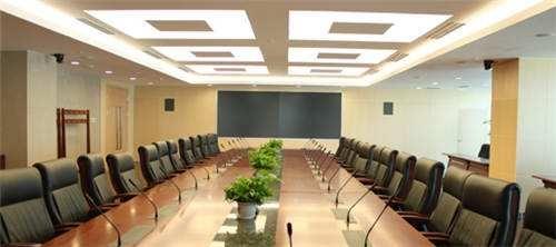 部分智能会议室系统功能及特点