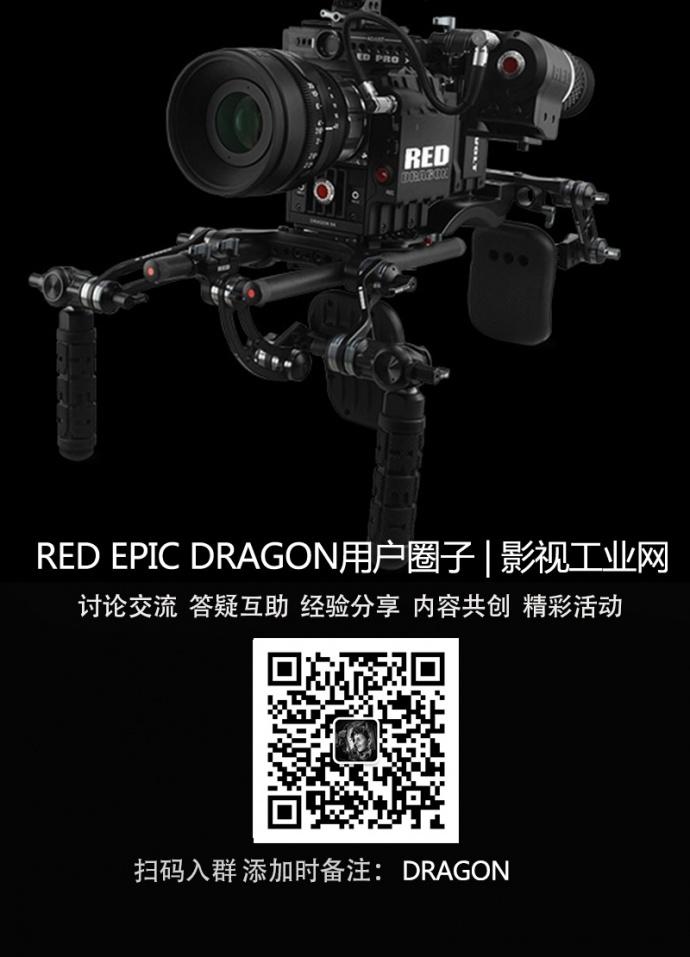 刺激、过瘾!它与 RED 搭档,搞出最卖座的 3D 实拍大片