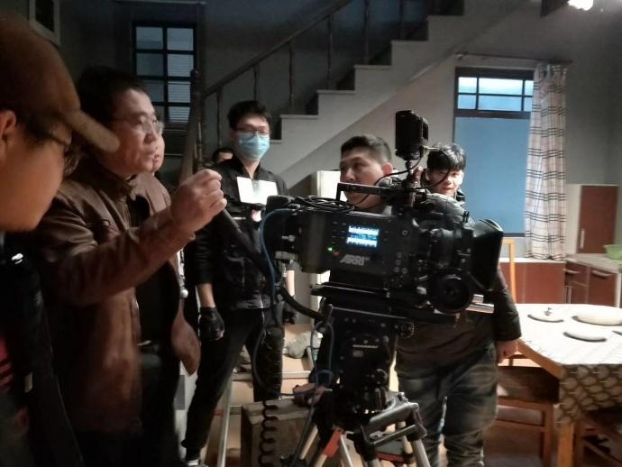 24天封闭集中训练,下一位电影摄影大师就是你!