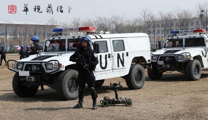 联合国秘书长古特雷斯称赞华视鼎信的拍摄设备很牛!!!