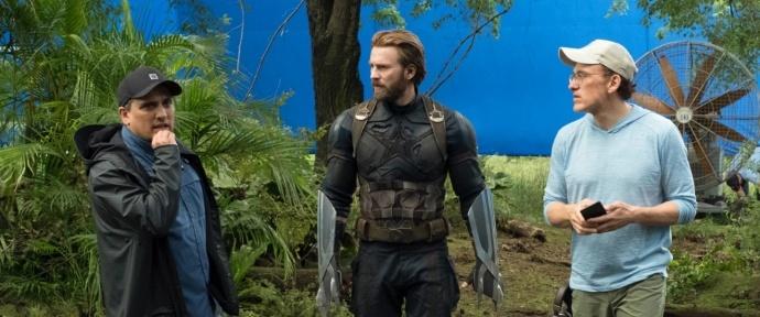 《复仇者联盟3》导演对正在打造电影宇宙的人建议:不要这么做