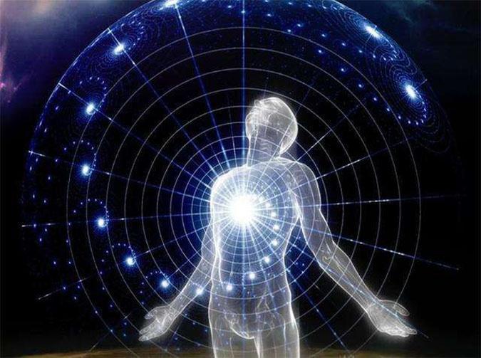 【科幻】揭秘灵魂存在的真相 【幻思系 萌科幻】