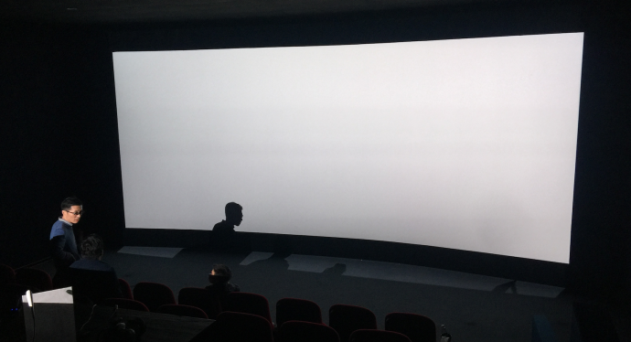 HOMEBOY 升级Real D 终极荧幕,带来顶级3D视觉!