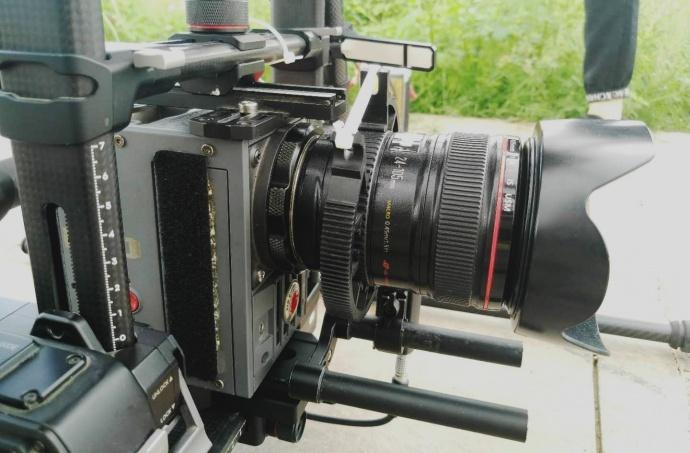 志翔家报05.09 论叼炸天的航拍镜头 的必备成功要素