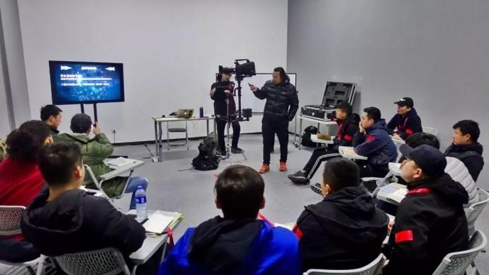 参加了第四次斯坦尼康培训课程,你能学到什么?