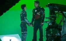 案例 | 《复仇者联盟3》在拍摄的时候都经历了什么?