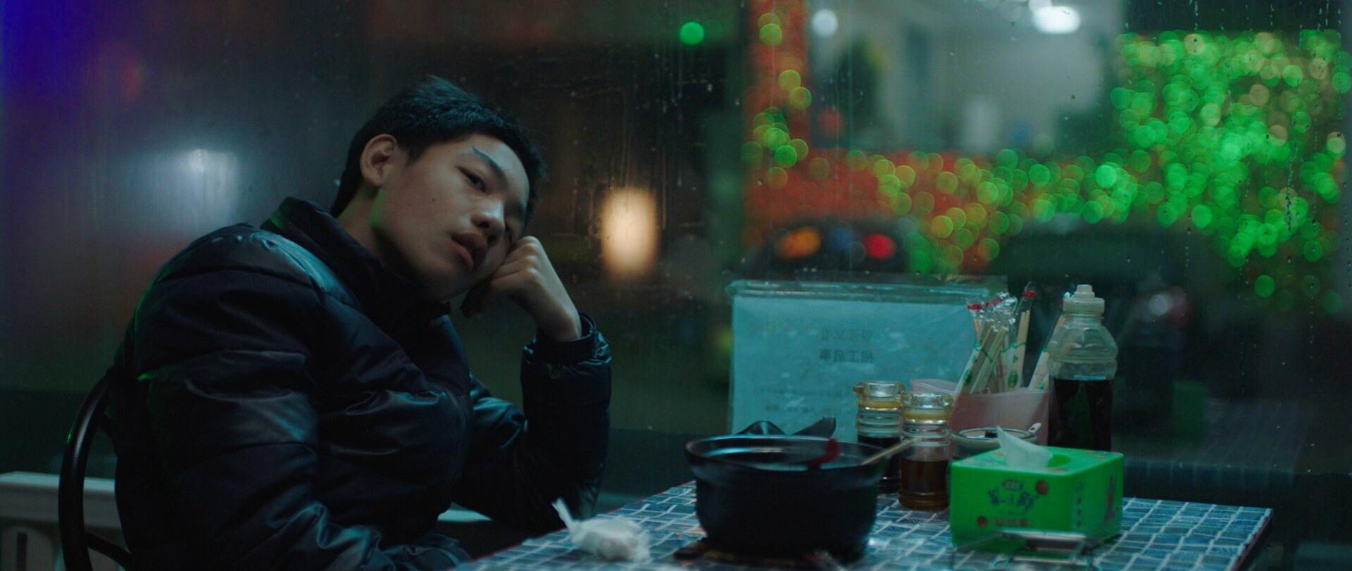 入围戛纳的导演魏书钧和他的短片《延边少年》