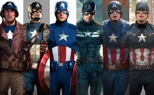 案例 | 技术流读漫威!打造美国队长的十年幕后技术进化史