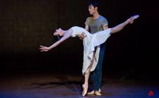 案例   他用十年光阴,记录下一群芭蕾舞者的舞蹈青春