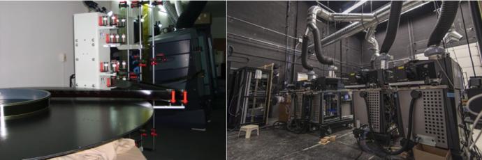 巨幕、激光、杜比、IMAX、RealD 看电影到底该选什么厅?
