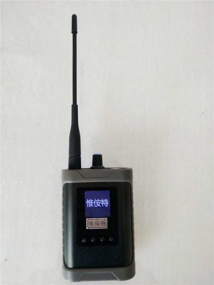 惟侒特PT-1808 intercom数字腰包式四路无线导播通话/8路12路全双工对讲内部通话 院校会议演播室体育比赛大型活动演出指挥数字腰包式无线对讲通话