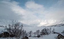 案例 | 体验一次美丽的挪威自然风光 延时之旅