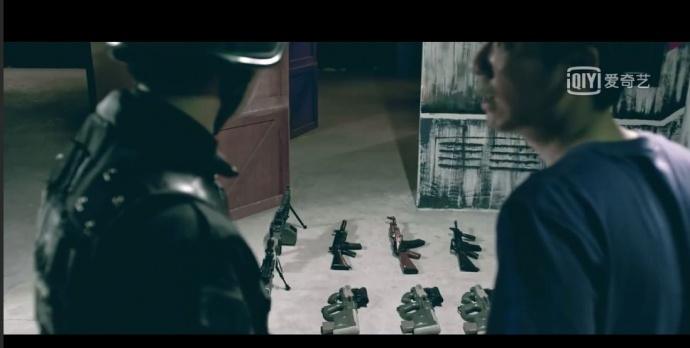 武侠类网大《龙水降》被恶搞,师兄妹乱斗究竟谁能吃鸡?