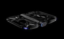 目前最强大的纯视觉避障的 4K 航拍无人机 Skydio R1