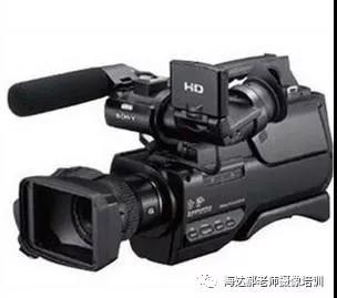 摄像机选型必看指南(四)摄像机CMOS多大合适?