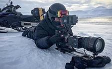 史诗级纪录大片-- -30ºC极度严寒追寻北极熊