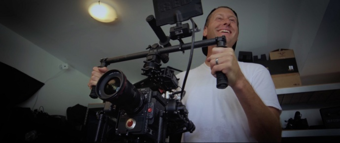 RED Collective | 热爱让个人的力量变强大-极限摄影师Ty Evans