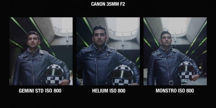 突破极限,各有所长:RED MONSTRO、HELIUM、GEMINI 三机对比,你会 PICK 哪一款?