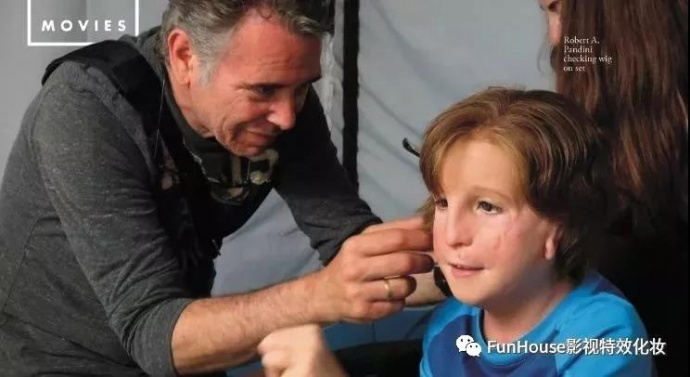 为什么特效化妆在视效大片制作中如此重要?这就是原因!