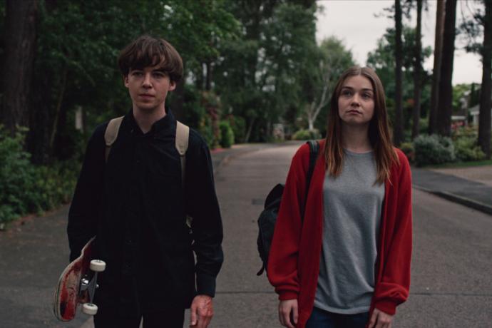 RED 8K 如何为 Netflix 热剧创造出浓厚电影质感