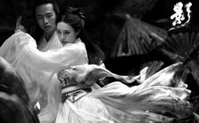 张艺谋新作《影》定档9月30日,首次曝光动作场面