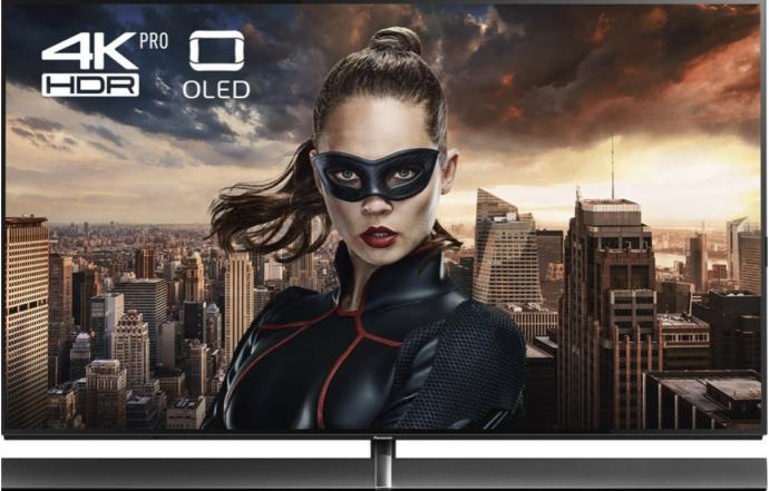 难以置信!OLED电视成为好莱坞顶级调色公司监看新宠?