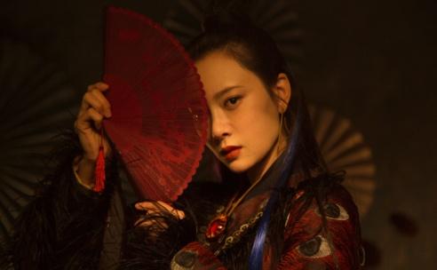 次元江湖打造漫感新武侠,《夺命剑》首映获好评