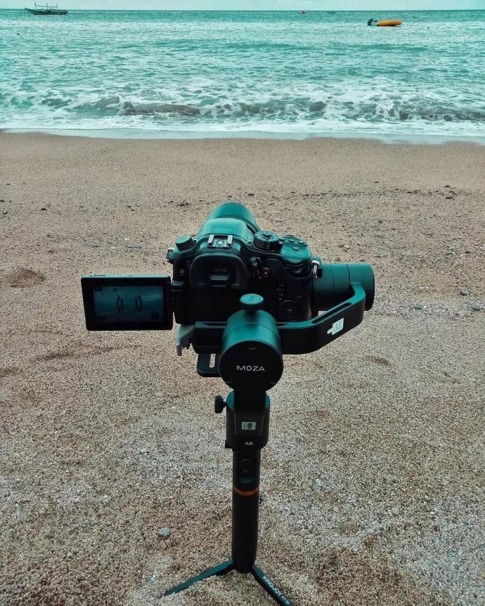 不同的拍摄场景,稳定器如何选择相应的拍摄模式?