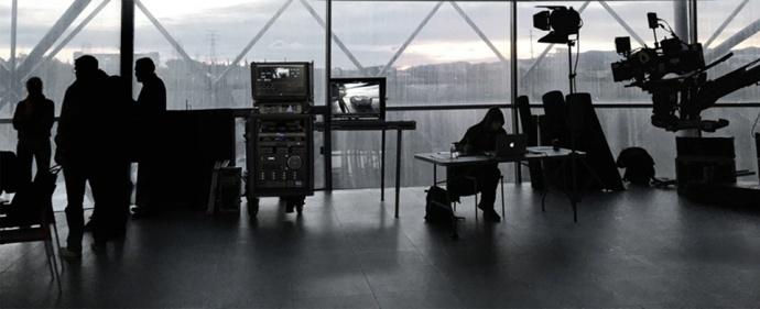Apple Mac Pro DIT Station DIT设备