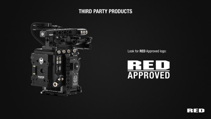 BIRTV 讲座: RED 技术专家讲解摄影机特性及 IPP2 流程技术