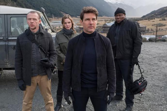 第二度执导,让《碟中谍6:全面瓦解》与众不同 ——专访导演克里斯托夫·迈考利