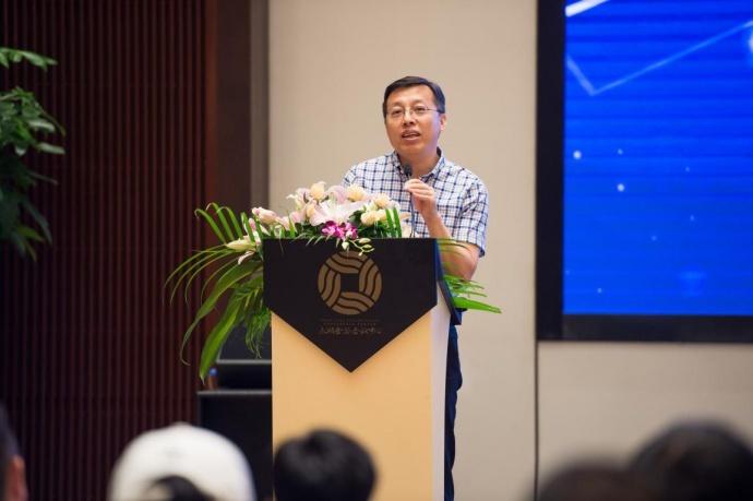 """中国的互联网产业进入了下半场""""——协同比规模更重要"""