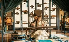 专访《媚者无疆》美术指导邸琨:用现代时尚剧的审美设计古装戏