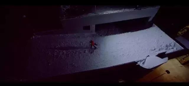 三部纽约航拍电影节创意影片告诉你,无人机影视拍摄还可以这样做