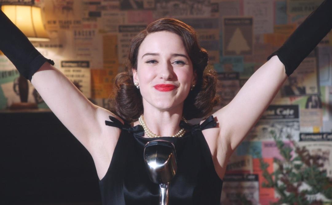 2018艾美奖完整获奖名单,《了不起的麦瑟尔夫人》横扫8奖