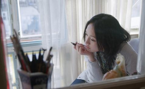 周迅主演,岩井俊二首部华语作品《你好,之华》首发预告,定档11月9日
