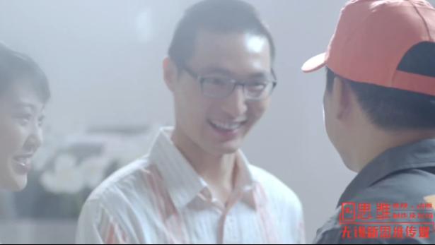无锡高清企业形象宣传片制作公司【新思维传媒】