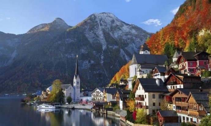 奥地利| 拍摄实用指南