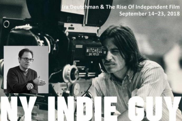 独立电影的修复与保存危机:那些定义了80年代和90年代的电影正在消失