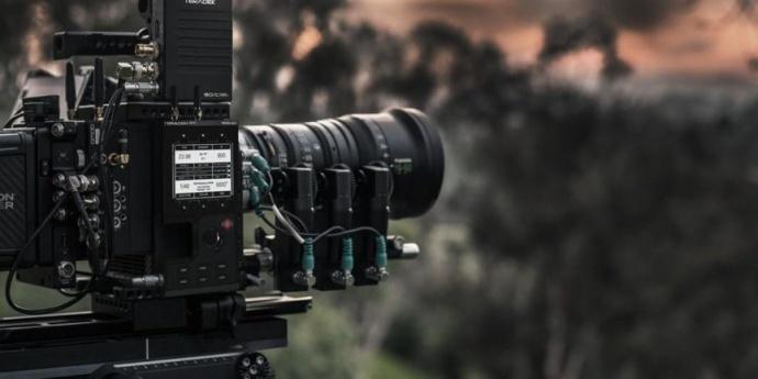 BIRTV 讲座:RED 摄影机操作模块 Teradek RT ACI 首次亮相
