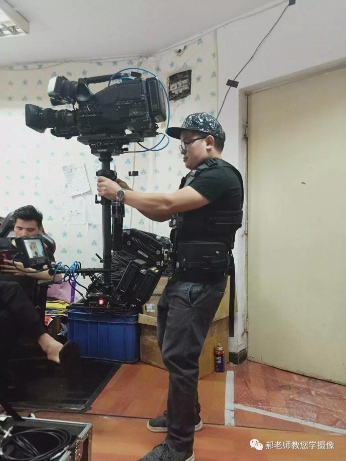 录像师、摄像师、摄影师