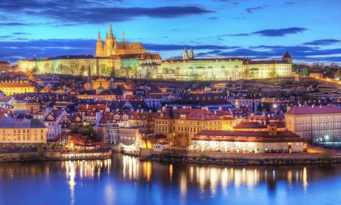 捷克| 拍摄实用指南