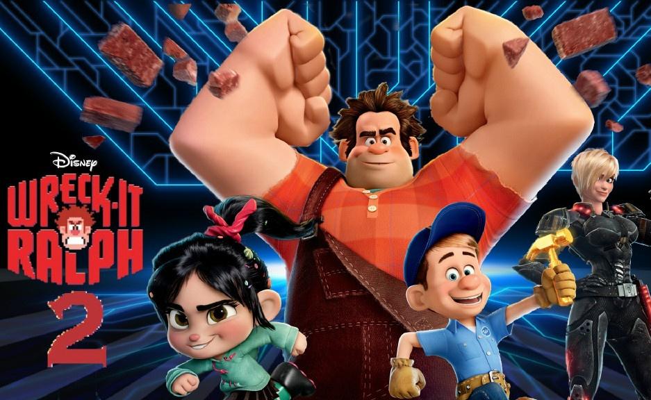 《海王》《神奇动物 2》《无敌破坏王2》...6部好莱坞大片内地定档了!
